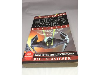 A guide to the starwars universe second edition