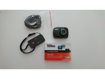 Actionkamera Rollei Racy Full HD action cam actioncam