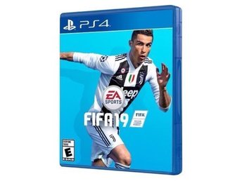 FIFA 19 -PS4 (DIGITAL CODE)