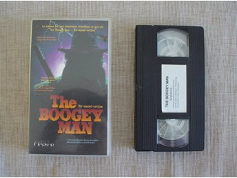 The Boogey Man (House of Horror)
