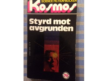 Science Fiction pocket på svenska