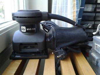 Strålande Elu mvs 510. Oscillerande slipmaskin (353705669) ᐈ Köp på Tradera PK-05