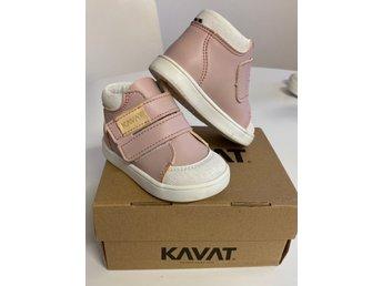 Kavat Fiskeby XC pink stl 20