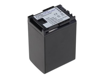 Battery for Canon BP-827 2400mAh ON2717