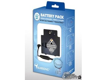 Subsonic Skylanders Portal Rechargeable Battery Pack