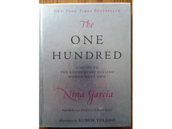 The one hundred av Nina Garcia