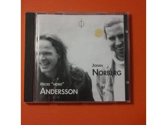Mikael Nord Andersson - Andersson/Norberg