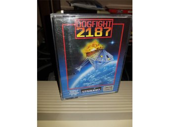 DOGFIGHT:2187 till Commodore 64