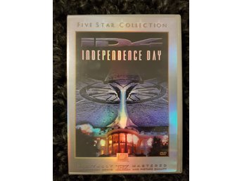 Independence Day  Five Star Collection Edition
