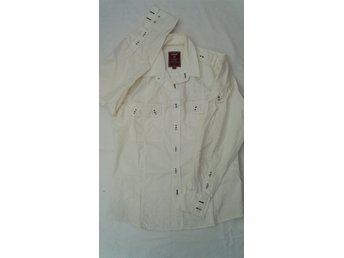 Jack jones 100% cotton shirt.175/96A.EUR 44.