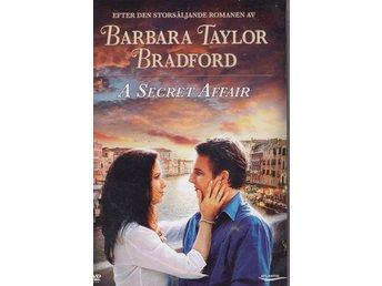 Secret Affair 1999 (Disc Only) (347228498) ᐈ Köp på Tradera