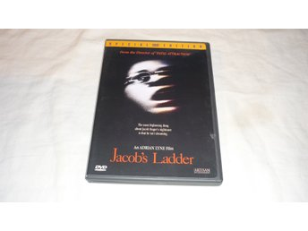 Jacob's Ladder - Adrian Lyne - Tim Robbins - 1990