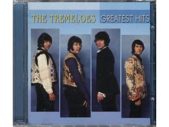 The Tremeloes - Greatest Hits 2002 CD