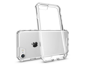 Transparent Fodral till Iphone 6