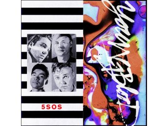5 Seconds Of Summer: Youngblood (Vinyl LP)