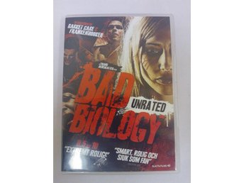 DVD - Bad Biology