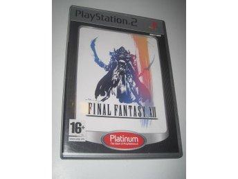 Final Fantasy XII - Borås - Final Fantasy XII - Borås