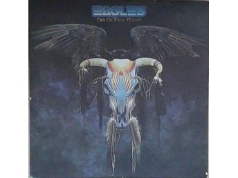 Eagles titel* One Of These Nights* Rock, Country Rock US LP - Hägersten - Eagles titel* One Of These Nights* Rock, Country Rock US LP - Hägersten
