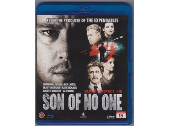 SON OF NO ONE  AL PACINO BLU-RAY DVD