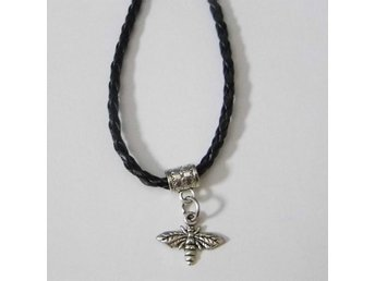 Geting halsband / Wasp necklace