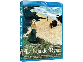 Ryans Dotter (Blu-ray!) 1970 Robert Mitchum, Sarah Miles, Barry Foster -Daughter