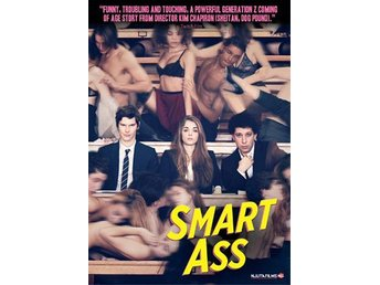 Smart Ass (Thomas Blumenthal, Alice Isaaz) - Visby - Smart Ass (Thomas Blumenthal, Alice Isaaz) - Visby
