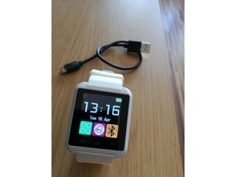 SMART WATCH VITT