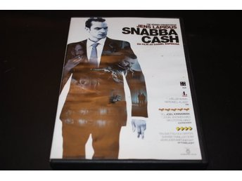 DVD-film: Snabba cash