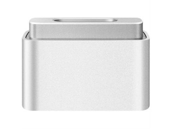 Apple MagSafe-till-MagSafe 2-adapter, silver MD504ZM/A