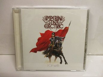Imperial State Electric - Pop War - FINT SKICK!