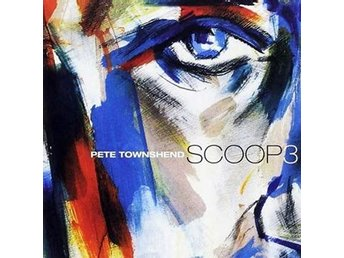 Townshend Pete: Scoop 3 (Light blue) (3 Vinyl LP)