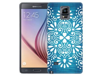 Samsung Galaxy Note 4 Skal Fantasimönster