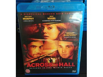 Across the Hall (Mike Vogel) 2009 - Blu-Ray