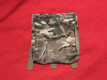 Airsoft/paintball, Dumpficka Multicam(2)