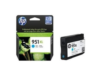 FP HP Cyan No. 951XL