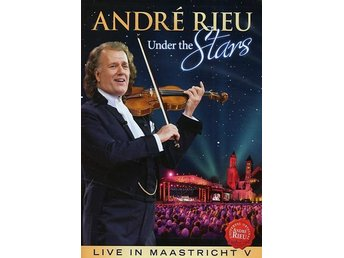 Rieu André: Under the stars - Live in Maastricht (DVD)