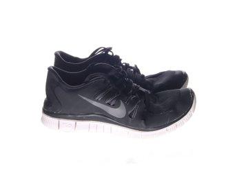 low priced 94a65 d9e07 Nike Free, Löparskor, Strl  43, Svart