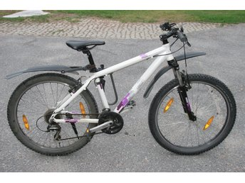 "MTB JR Flickcykel Scott Contessa 26"" 24 växlar"