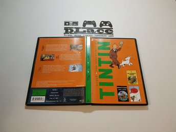 The Adventures of Tintin 6 DVD