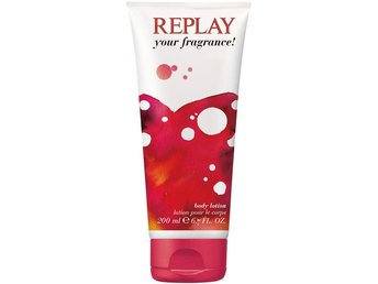 Replay for Her You Fragrance Bodylotion
