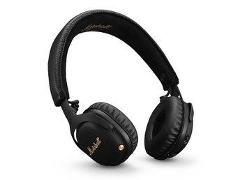 Nya Marshall hörlurar - Marshall Mid Bluetooth .. (337906737) ᐈ Köp ... 1af5bee6b3941