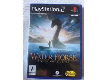 PS2 Water Horse