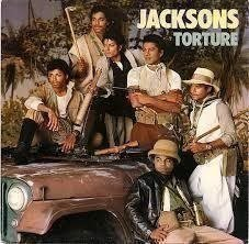 "Vinyl-singel The Jacksons ""Tortue"""