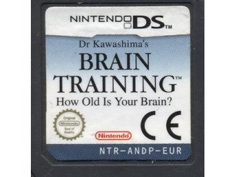 Brain Training: How Old is your Brain? (Kassett) (Beg)