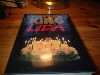 STEPHEN KING: LIDA 1988