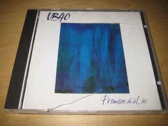 UB 40 - PROMISES AND LIES.