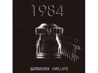 Phillips Anthony: 1984 (Expanded) (2 CD + DVD)