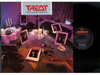 TREAT - THE PLEASURE PRINCIPLE