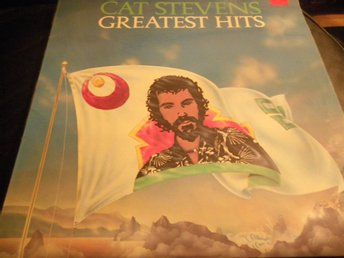 cat stevens greatest hits lp
