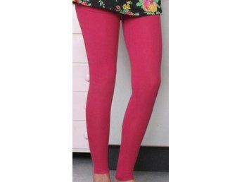 Cerise rosa leggings tights fin byxor moderna H&M XS S 34 36 somriga sommar fest - Väddö - Cerise rosa leggings tights fin byxor moderna H&M XS S 34 36 somriga sommar fest - Väddö